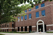 LEED Gold: Roger B. Gatewood Wing Addition to Mechanical Engineering Building