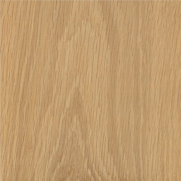 Sanded face grain of white oak, image courtesy of The Wood Database